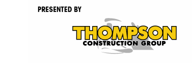 Thompson Construction logo